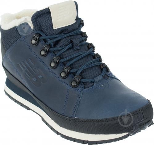Ботинки New Balance 754 H754LFN р. 10,5 темно-синий - фото 8