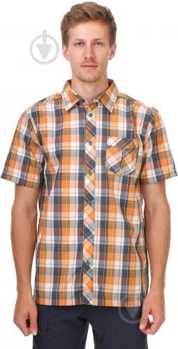 Рубашка McKinley Anza 257516-905896 р. S оранжевый - фото 1