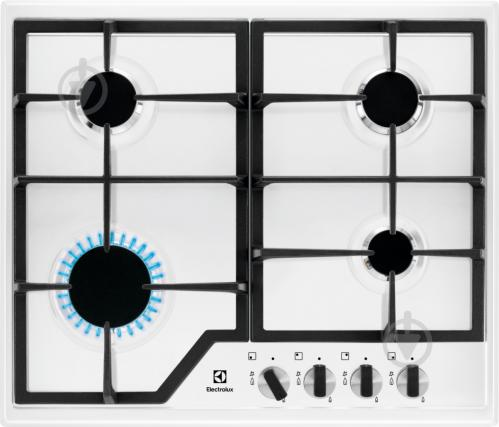 Варильна поверхня Electrolux GPE263MW - фото 1