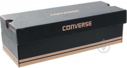 Кеды Converse Chuck Taylor Classic HI M7650C р. 11 белый - фото 11