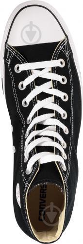 Кеды Converse Chuck Taylor Classic HI M9160C р. 7,5 черный - фото 9