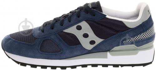 Кроссовки Saucony L SHADOW ORIGINAL р.8.5 синий 2108-523 - фото 5