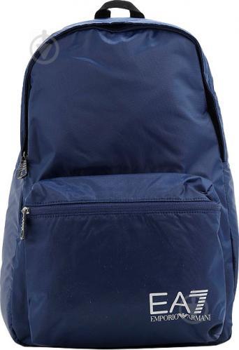 Рюкзак EA7 275659-CC731-02836 синий