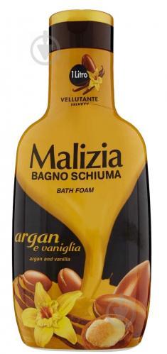 Пена Аргановое масло и ваниль 1000 мл - фото 1