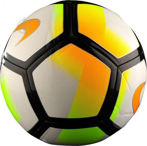 Футбольный мяч Nike Pitch р. 4 SC3136-100 - фото 2