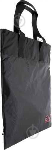 Спортивная сумка EA7 275662-CC731-00120 черный - фото 2