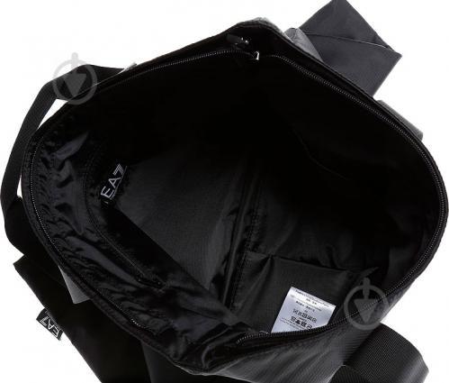Спортивная сумка EA7 275662-CC731-00120 черный - фото 3
