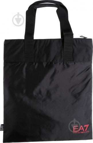 Спортивная сумка EA7 275662-CC731-00120 черный