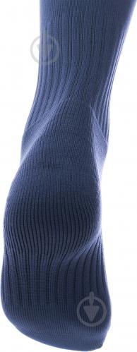 Гетры футбольные Nike 394386-411 р. S синий - фото 5