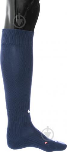 Гетры футбольные Nike 394386-411 р. S синий - фото 3