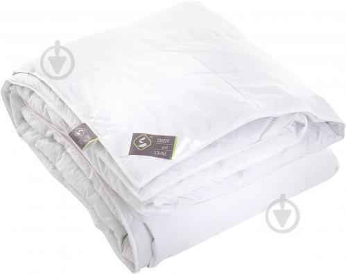 Одеяло пухо-перовое Greta 200x220 см Songer und Sohne - фото 1