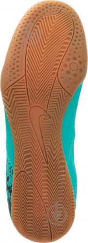 Футбольні бутси Nike BOMBAX IC 826485-310 р. 10.5 бірюзовий - фото 10