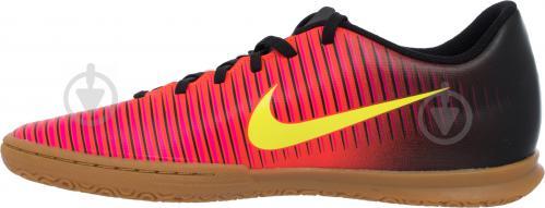 Футбольные бутсы Nike MERCURIAL VORTEX III 831970-870 р. 7.5 оранжевый - фото 6