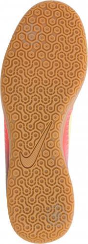 Футбольные бутсы Nike MERCURIAL VORTEX III 831970-870 р. 7.5 оранжевый - фото 10