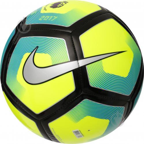 ᐉ Футбольный мяч Nike Pitch Premier League р. 5 SC2994-702 • Купить ... 2a63b9789464d