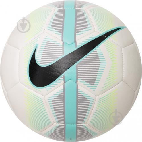 ᐉ Футбольный мяч Nike Mercurial Veer р. 5 SC3022-100 • Купить в ... 2a9dc2e6108