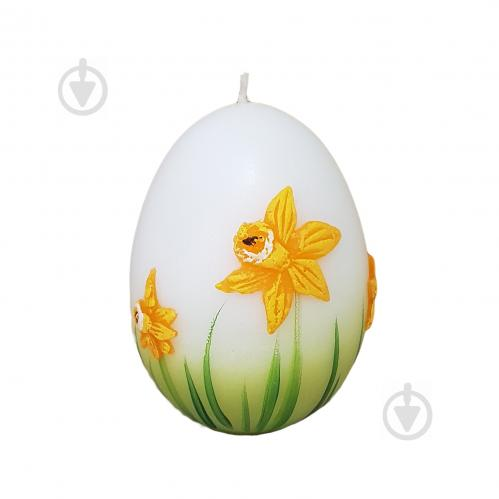 Свеча пасхальное яйцо купить ткань на шторы на садоводе