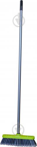 Щітка з ручкою 120 см Мелочи Жизни - фото 1