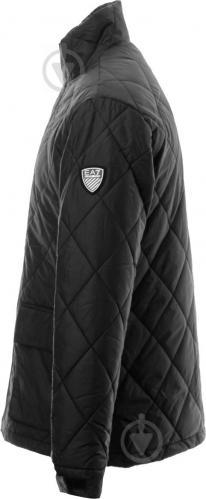 Куртка EA7 LS р. XXL черный - фото 2