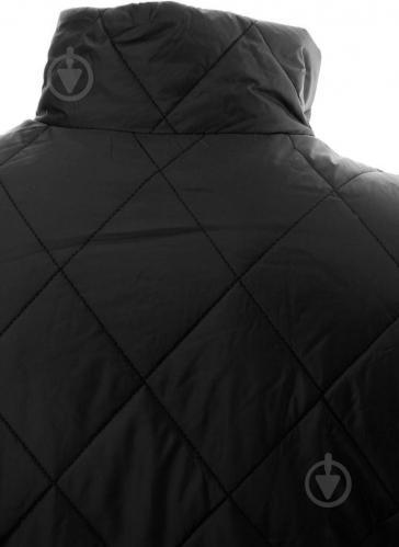 Куртка EA7 LS р. XXL черный - фото 5