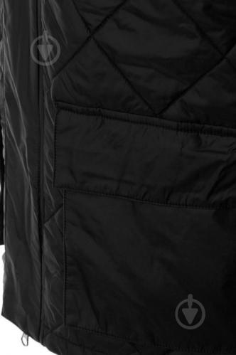 Куртка EA7 LS р. XXL черный - фото 7