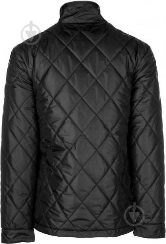 Куртка EA7 LS р. XXL черный - фото 3