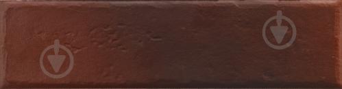 Клінкерна плитка OLD CASTLE RED 24,5x6,5 Cerrad - фото 1
