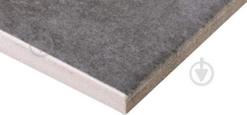 Плитка Декостайл Area Cement антрацитовий плінтус 32У830 7x40 - фото 3