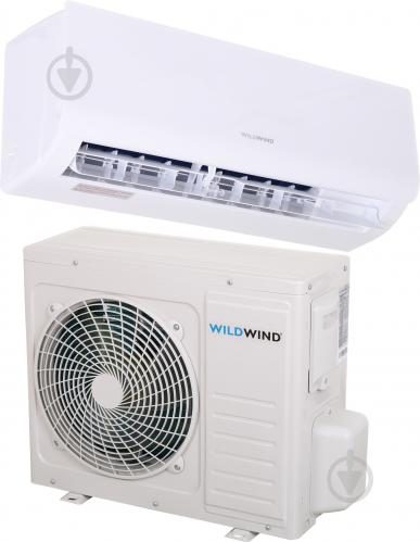 Кондиционер Wild Wind WWT-AC-07H/KC - фото 1
