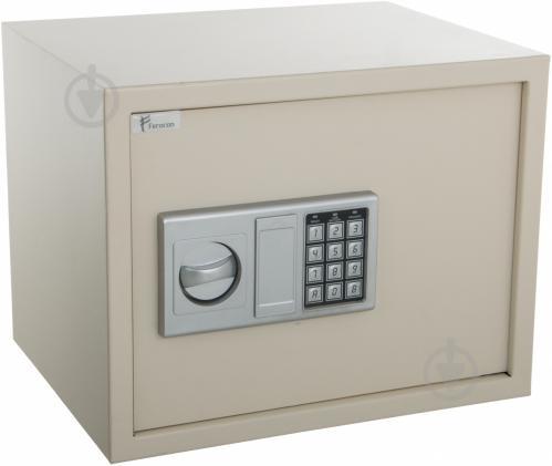 Сейф мебельный Ferocon БС-30Е.П1.1013 - фото 1