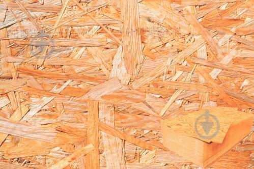 Плита OSB-3 СВІСС КРОНО 12х1250х2500 мм (80511128) - фото 1