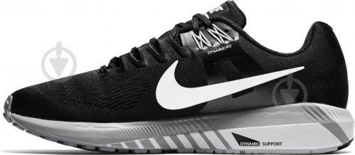 competitive price b4eb7 47925 Кроссовки Nike AIR ZOOM STRUCTURE 21 904695-001 р.11 черный
