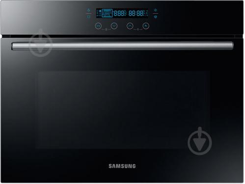 Духовой шкаф Samsung NQ50H5537KB/WT - фото 1