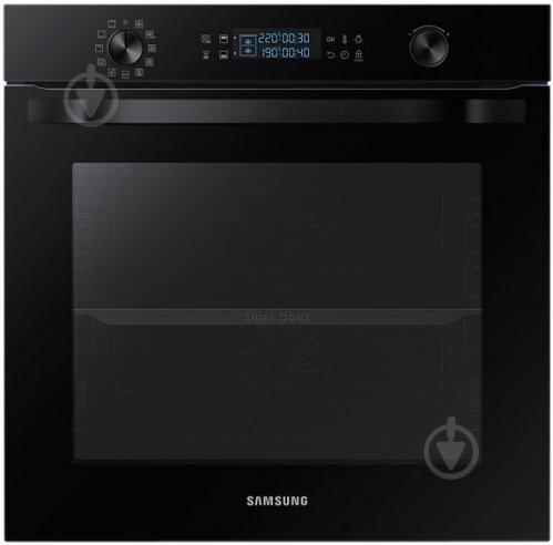 Духовой шкаф Samsung NV75K5541RB/WT - фото 1