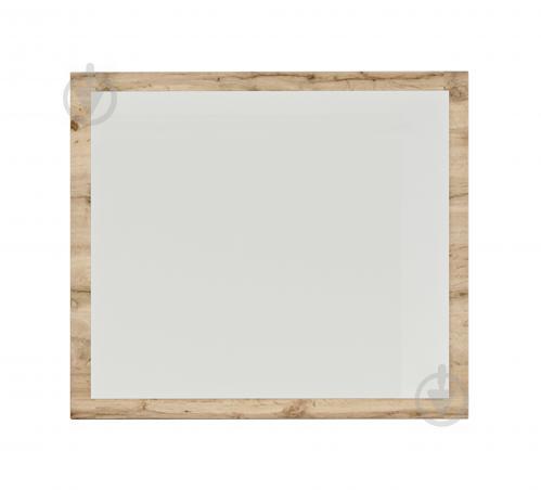 Зеркало Accord Irys IS4 800x700 мм дуб сонома - фото 1