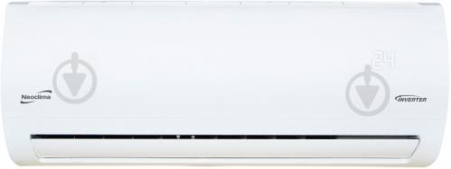 Кондиціонер Neoclima NS-18AHEIw/NU-18AHEIw (Therminator 2.0 Inverter)