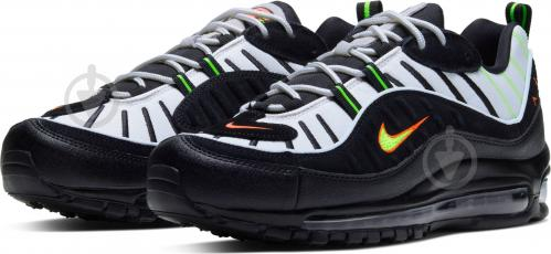 Nike NIKE AIR MAX 98 640744-015