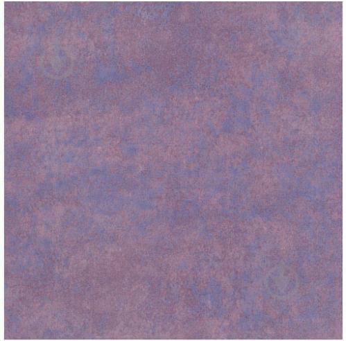 Плитка InterCerama METALICO фиолетовая 89 052 43x43 - фото 1