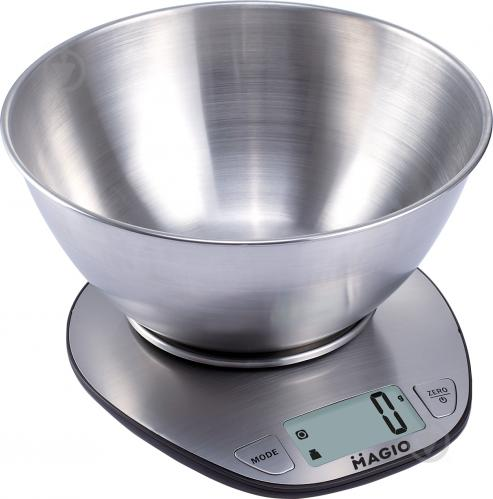 Весы кухонные Magio MG-691 - фото 1