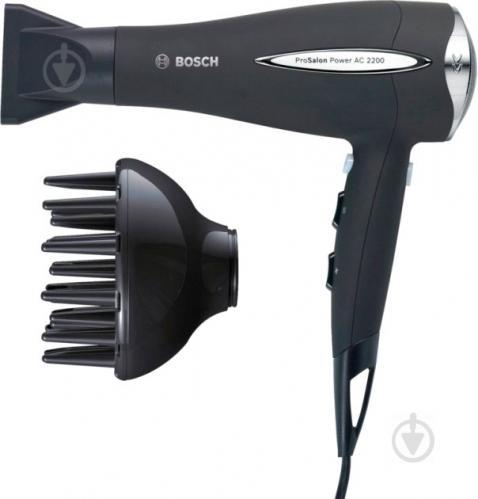 ᐉ Фен Bosch PHD9960 • Краща ціна в Києві 6360d79d931e9