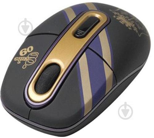 Набір G-Cube Royal Glam G4MR-1020RG black/purple - фото 2