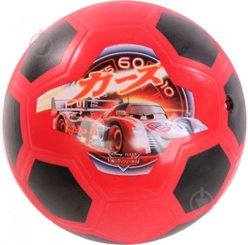 Футбольний м'яч Disney Тачки DAB40475-F - фото 1