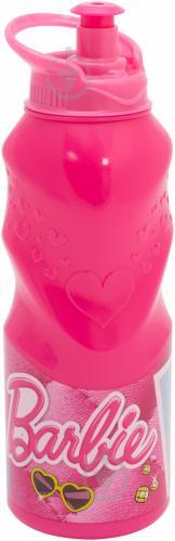 Бутылочка Barbie 39533 400 мл