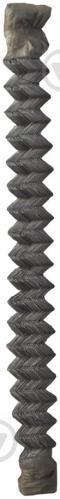Сетка рабица 60х60х1,8мм оцинкованная