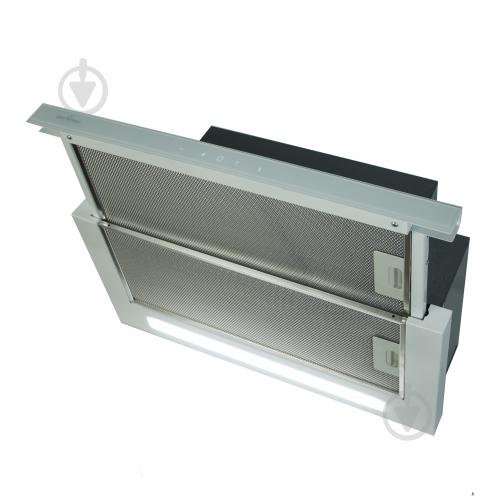 Вытяжка Best Chef Horizon Box 1100 White 60 - фото 1