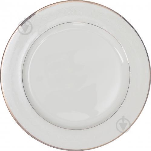 Блюдо круглое Spell 30,5 см Fiora - фото 4