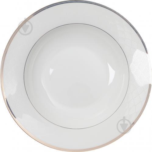 Тарелка для супа Spell 23 см 620 мл Fiora - фото 4