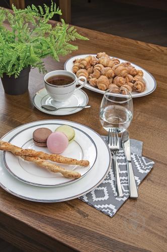 Тарелка для супа Spell 23 см 620 мл Fiora - фото 6