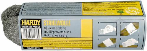 Вата металева KAEM з.00 1002-741100