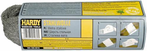 Вата металева KAEM з. 1002-741110
